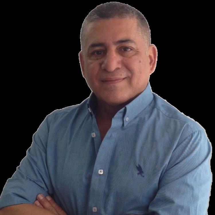 Lic. Gustavo Garcia