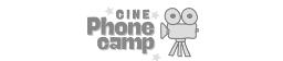 Logo Cinephone gris 256x56