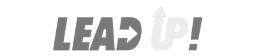 Logo LeadUp gris 256x56